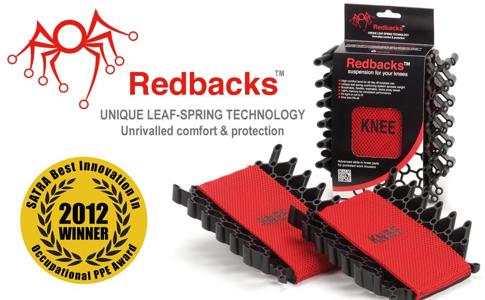 Redbacks Packaging