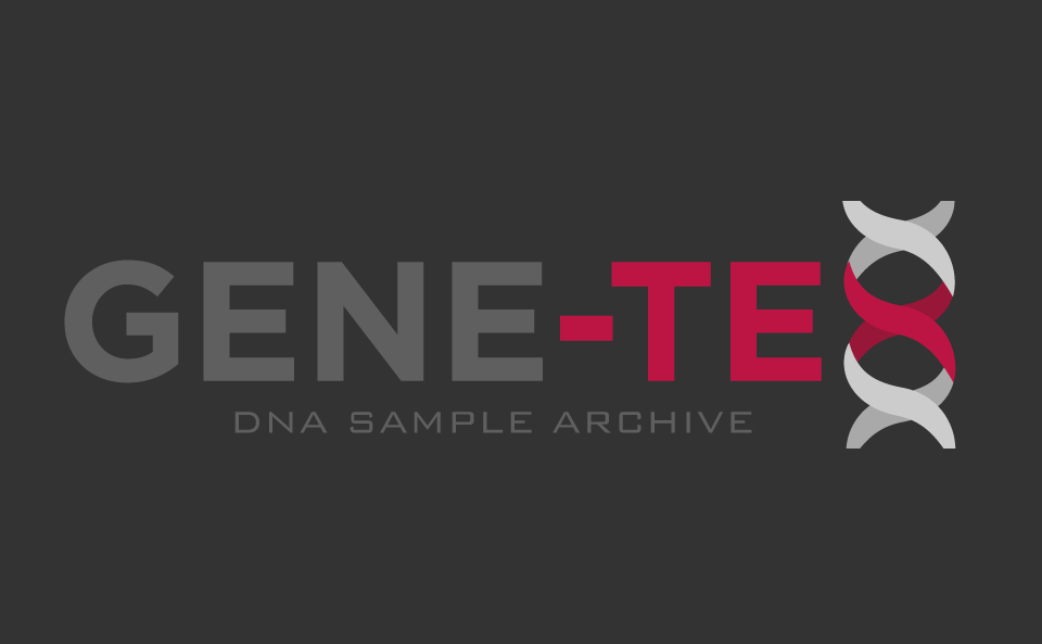 Genetex Logo