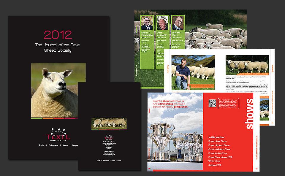 Texel Journal 2012