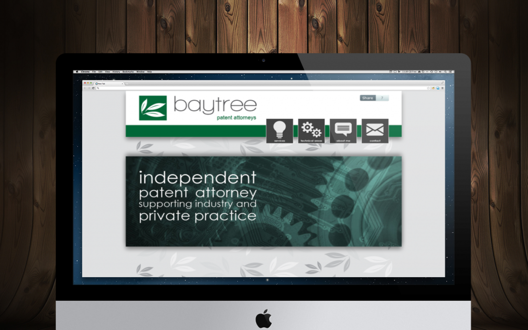 Baytree Independent Patent Attorney
