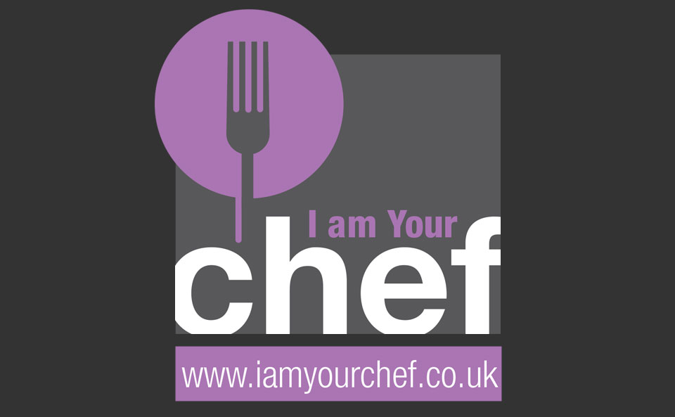I am your chef