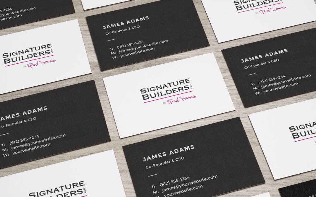 Digital Bricks & Mortar for family-run building company